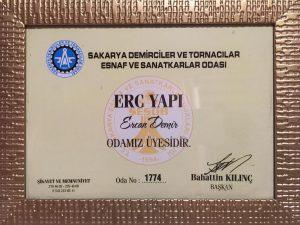 ERC Çamaşırlık